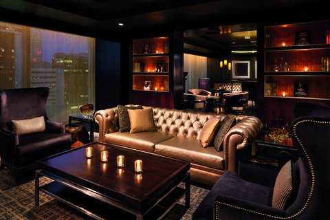 The Ritz-Carlton, Charlotte - Punch Room