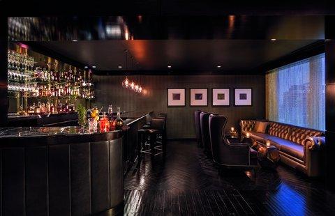The Ritz-Carlton, Charlotte - Punch Room Bar