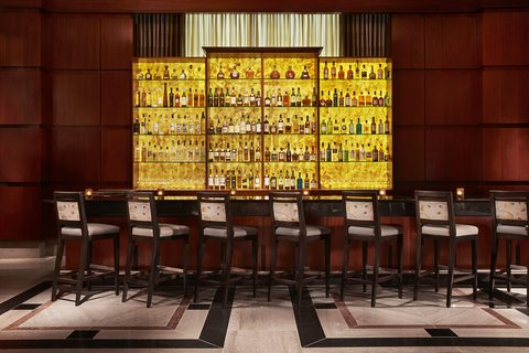 The Ritz-Carlton, Charlotte - The Ritz Carlton Charlotte Bar