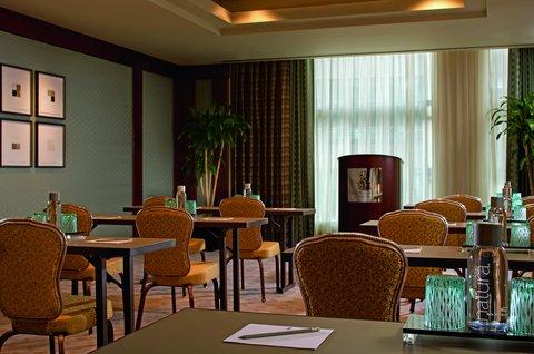 The Ritz-Carlton, Charlotte - The Studio
