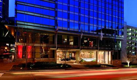 The Ritz-Carlton, Charlotte - Exterior Horizontal