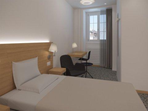 Hotel Savoy - Room Classic