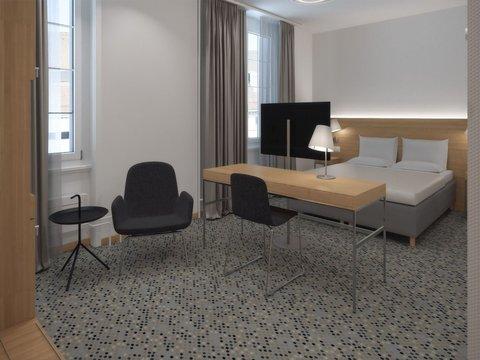 Hotel Savoy - Room Comfort