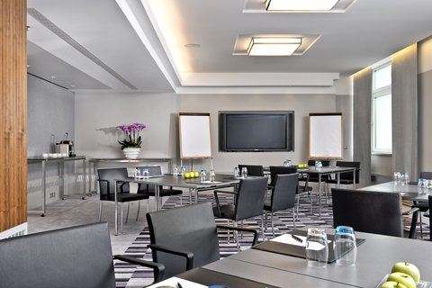 InterContinental BERLIN - Meeting Room Rook