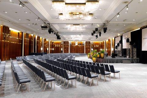 InterContinental BERLIN - Ballroom Potsdam InterContinental  Berlin