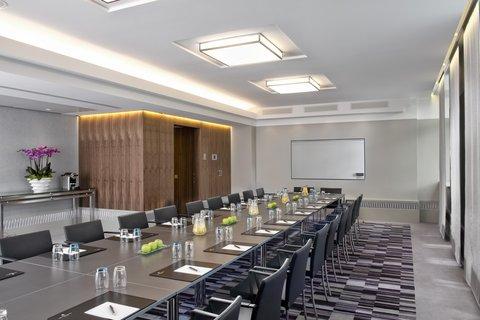 InterContinental BERLIN - Meeting Room Chess