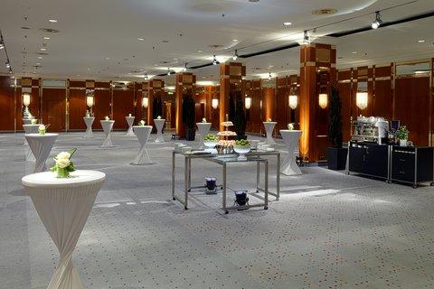 InterContinental BERLIN - Reception Area