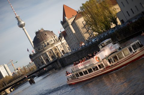 InterContinental BERLIN - Museum Island