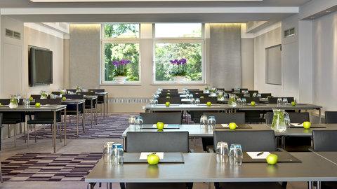 InterContinental BERLIN - Check  Meeting room InterContinental Berlin