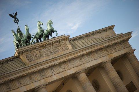 InterContinental BERLIN - Brandenburg Gate
