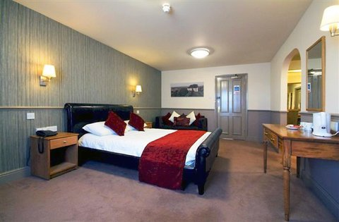 Pride of Lincoln by Good Night Inns - Executive Double Room