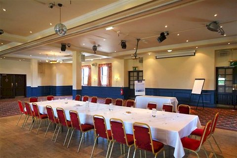 Pride of Lincoln by Good Night Inns - Meeting Room