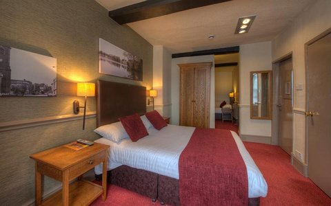 Himley House Hotel by Good Night Inns - Family Room