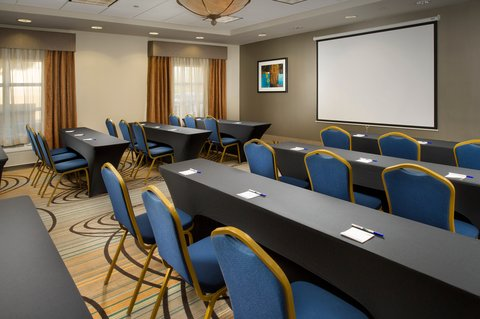 Holiday Inn Express & Suites DFW-GRAPEVINE - Meeting Room