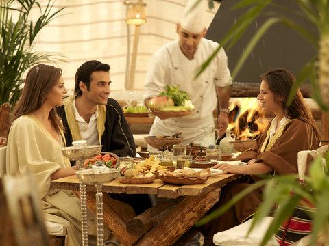 玛加尔黎巴嫩青山温泉度假洲际酒店 - Khaymet el Hor