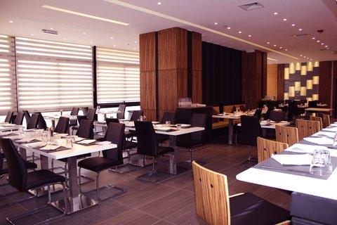 玛加尔黎巴嫩青山温泉度假洲际酒店 - Fine Dining