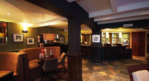 Darrington Hotel - Lounge