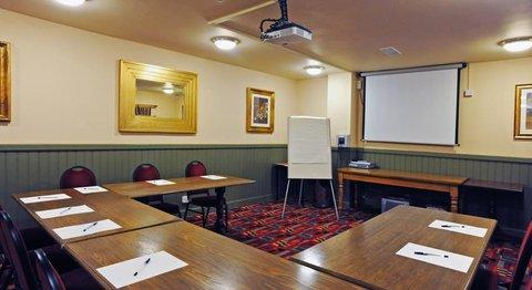 Darrington Hotel - Meeting Room