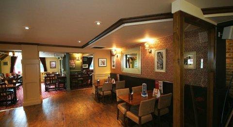 Darrington Hotel - Restaurant