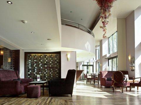 Mercure Bristol Brigstow Hotel - Exterior