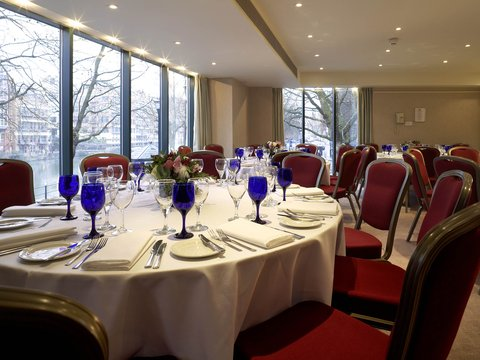 Mercure Bristol Brigstow Hotel - Meeting Room