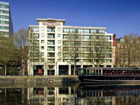 Mercure Bristol Brigstow Hotel - Other