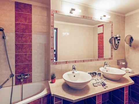 メルキュール・ブダペスト・シティ・センター・ホテル - Guest Room
