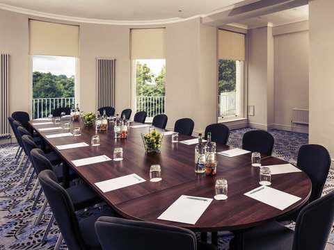 Mercure Gloucester Bowden Hall Hotel - Meeting Room