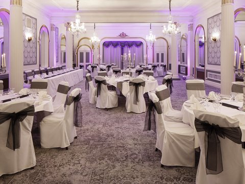 Mercure Brighton Seafront Hotel - Wedding