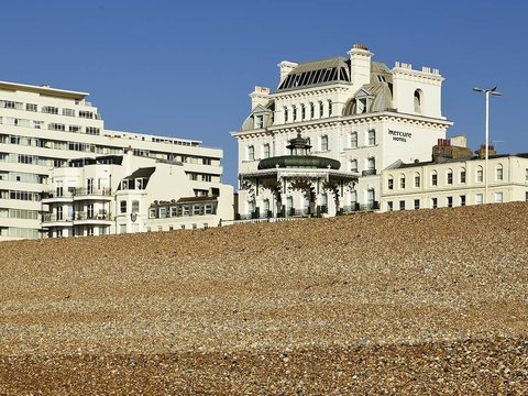 Mercure Brighton Seafront Hotel - Other