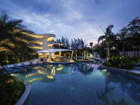 Novotel Phuket Karon Beach Resort And Spa  - Recreational Facilities