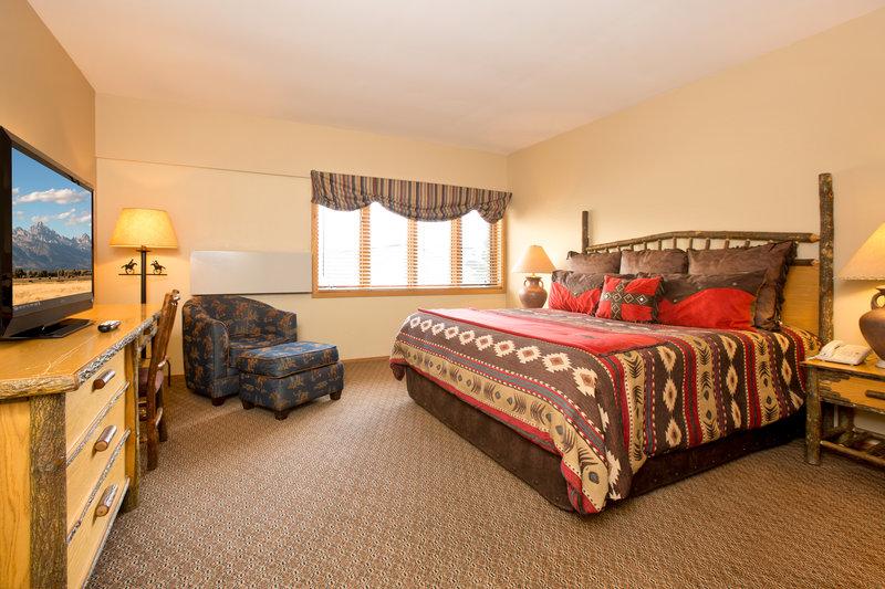 Rawhide Motel In Jackson Hole Wy 83001 Citysearch