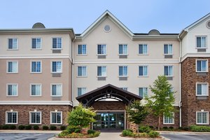 Exterior view - Staybridge Suites Columbus
