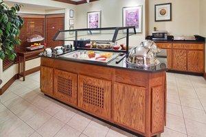 Restaurant - Staybridge Suites Columbus