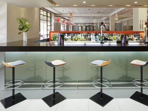 Novotel Birmingham Centre - Interior