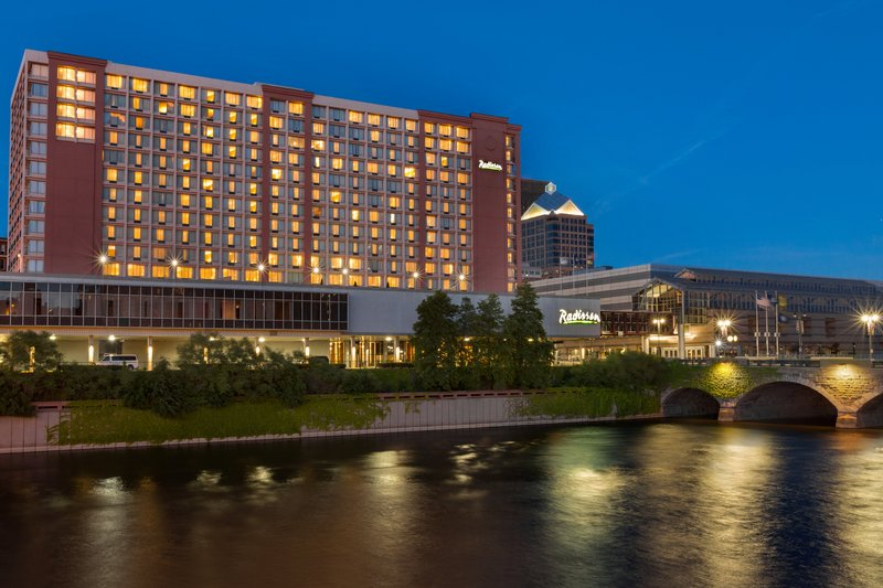 Clarion Hotel Riverside - Rochester, NY