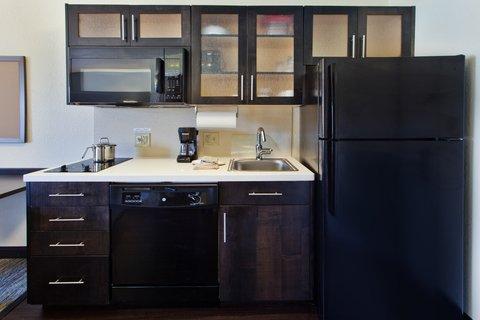 Candlewood Suites DETROIT-ANN ARBOR - Room Feature