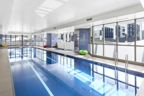 Meriton Serviced Apartments Herschel Street - Herschel Street Pool