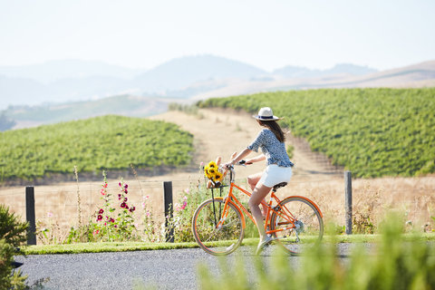 The Carneros Inn Preferred Hotels and Resorts - Activities