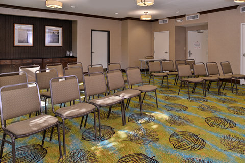 Holiday Inn Express & Suites FRESNO (RIVER PARK) HWY 41 - Meeting Room