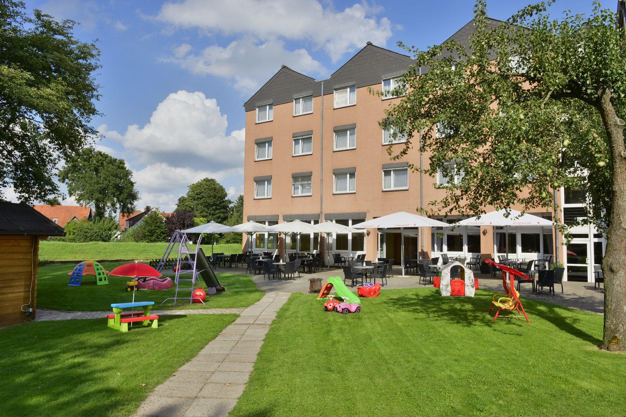 Michel & Friends Hotel Lueneburger Heide