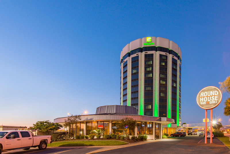 HOLIDAY INN WESTBANK EXPY