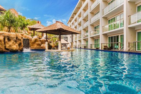 Mantra Sakala Resort & Beach Club - Exterior