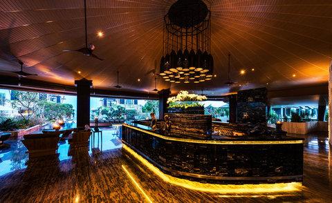 Mantra Sakala Resort & Beach Club - Beach Club Lobby And Reception