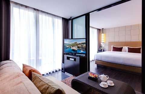 Mantra Sakala Resort & Beach Club - Mantra Sakala Resort Beach Club Suite