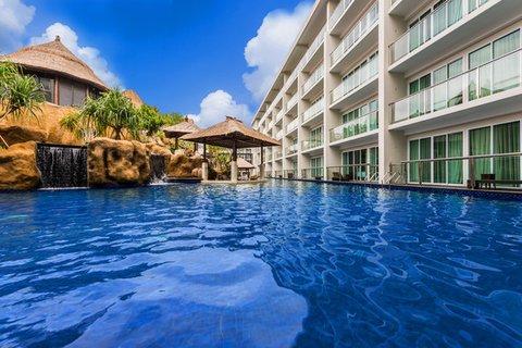 Mantra Sakala Resort & Beach Club - Sakala Pool