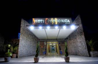 Podgorica Hotel