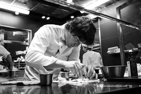 阿布奥西餐厅酒店 - Michelin awarded Chef Jordi Cruz