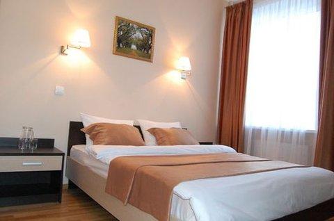 Korona Hotel - Standard Double Room