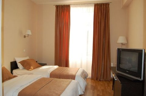 Korona Hotel - Standard Twin Room
